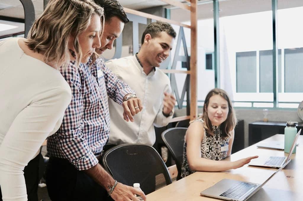 improve employee satisfaction