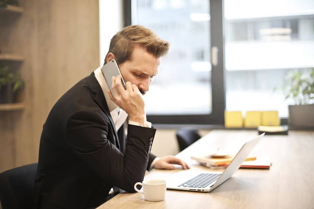 what does cold calling mean