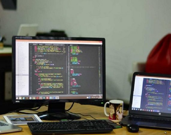 Web Design Services as a Marketing Tool